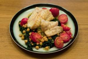Fisch Essen